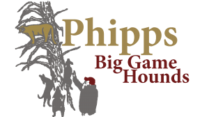 Phipps Big Game Hounds